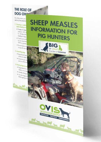 Information for Pig Hunters Brochure
